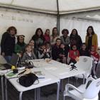 FERIA DEL LIBRO 2018 TALLER DE RADIO (Familias)