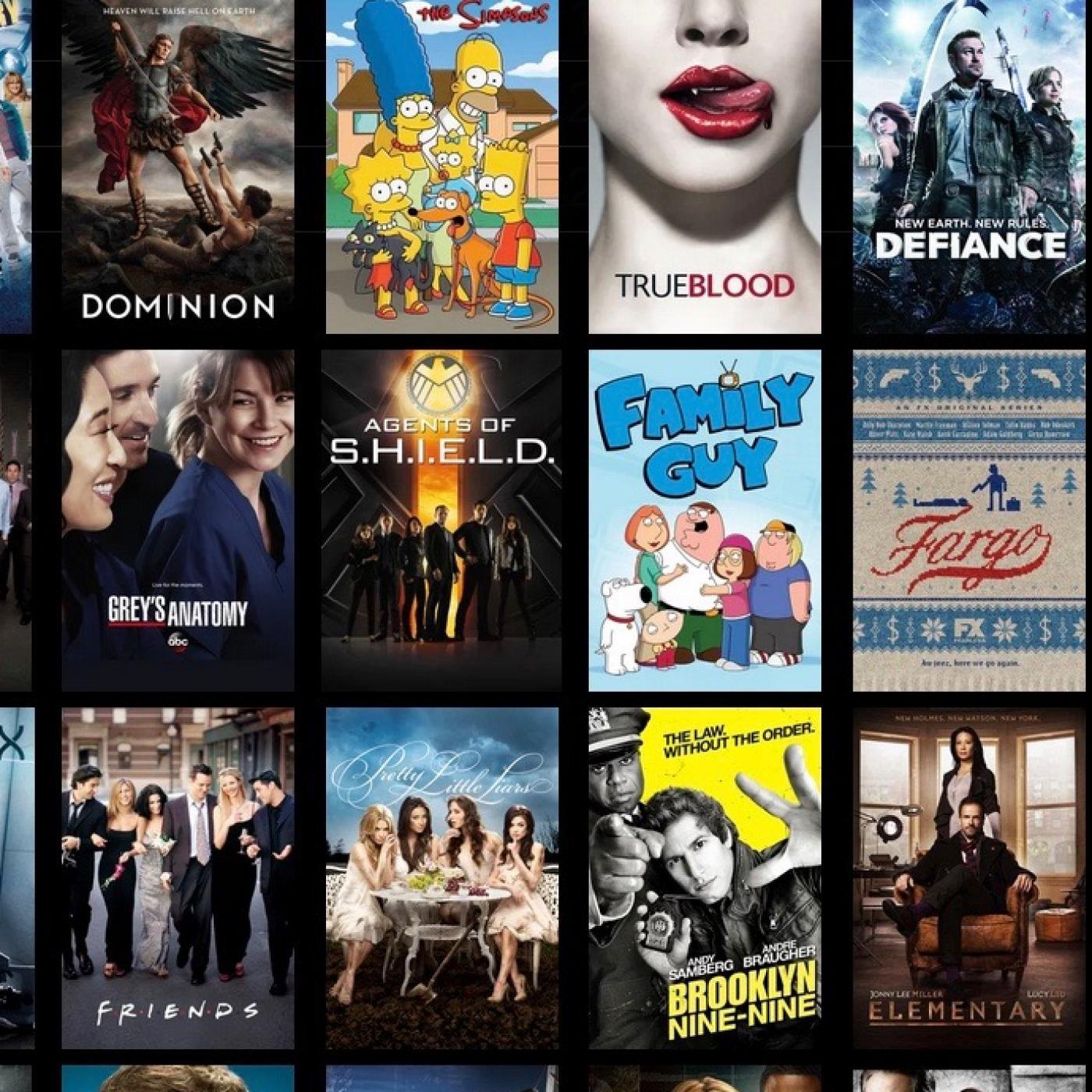 1x10 - Top 5 de series del 2015 (según nosotros)
