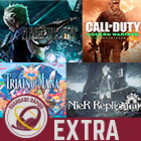 GR (EXTRA) Nier Replicant, COD Modern Warfare 2 Campaign Remastered, envíos de FFVII Remake y Demo Trials of Mana
