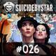 Suicidebystar #026: Cómics y música, modas pasajeras y giras temáticas de discos