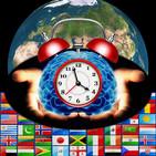32. Mi patria es el planeta Tierra - El Despertador Consciente