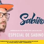 Especial de Sabino