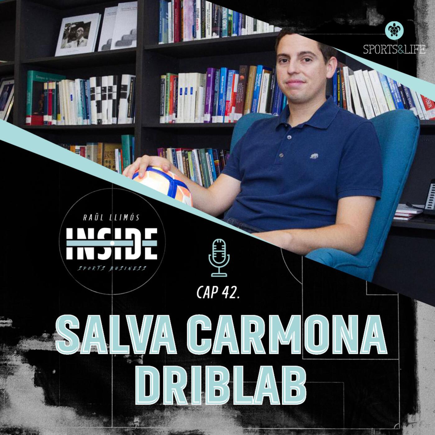 #42. Salva Carmona (DRIBLAB)