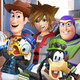 KINGDOM HEARTS III - Premiere Event (Demo para la prensa)