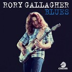 La Gran Travesía: Canal Blues 18. Especial Rory Galagher