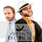 Patente de Corso Teatro. Arturo Pérez-Reverte, Alfonso Sánchez, Alberto López. #patentedecorso