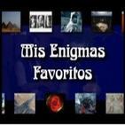 Mis Enigmas Favoritos - Fenómenos paranormales (Rafael Cabello y José Manuel García Bautista)