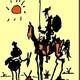 Octavo episodio ómnibus del Quijote (capítulos del 36 al 41 de la primera parte)
