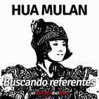 El Abrazo del Oso - 'Buscando Referentes': Hua Mulan