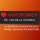 Las 21 leyes del liderazgo - 15ª Ley de la Victoria