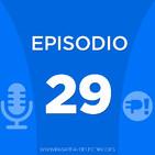 EP.29 | MOTOS ELÉCTRICAS | Entrevista Miguel Zarzuela