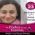 #23 Inma Torres, Creadora del Blog Vida En Positivo