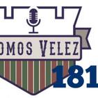Somos vÉlez radio 181