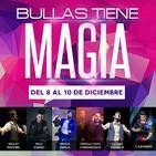 Festival de Magia en Bullas