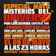 Todo nos da igual Nº 65: Misterios del universo: Formación de la galaxia · Expediente Rojas · Héroes anónimos