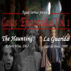 Aguas Turbias 52 - Casas Encantadas vol.1: The Haunting y La Guarida