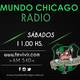MUNDO CHICAGO RADIO - PROG Nª 82 - Emision dia 13/04/2019