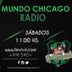 MUNDO CHICAGO RADIO - PROG Nª 73 - Emision dia 09/02/2019