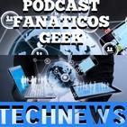 Episodio #46 #Technews de la semana