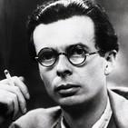 Aldous Huxley y Las puertas de la percepción