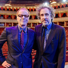 Danny Elfman & Tim Burton (Parte 2)