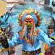 Personajes de Carnaval