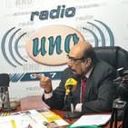 Radio Uno: Grover Pango, vicepresidente del CNE, sobre el PEN al 2036