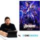 """Especial MCU: """"Vengadores: Endgame"""" (2019) de Anthony y Joe Russo"""