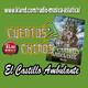 CUENTOS CHINOS / El Castillo Ambulante - Capitulo 3