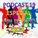 El Podcast de los SuperAmigos Episodio 19 ESPECIAL FIN DE AÑO