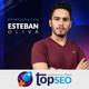 Cómo escalar un servicio SEO con Esteban Oliva