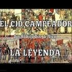 El Cid Campeador, la leyenda de la reconquista