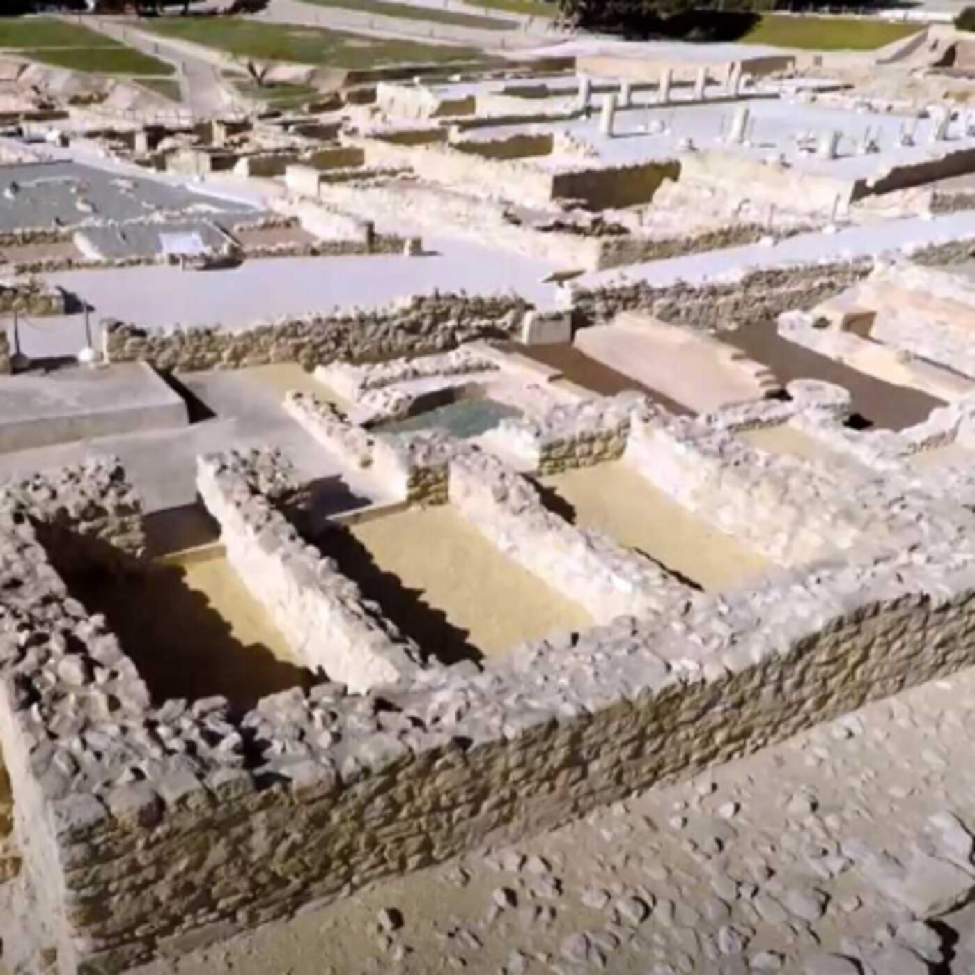 Arqueomanía: Réquiem por Numancia · La segunda Guerra Púnica