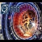 El CERN y los símbolos del Diablo