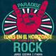 PARADISE ROCK Con Jordi Sierra I Fabra - Luces en el Horizonte