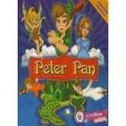 Peter Pan.La fantasia del niño que no queria crecer (2de3)
