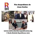 Nos despedimos de Juan Carlos