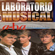 Laboratorio Musical 05.- Take on me