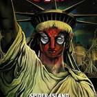 La Viñeta. Spider-Island. Holocausto Viral. Infierno Nuclear.