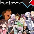 My Summer Anime Season SNAFU