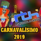 Carnavalísimo 2019 viernes 1 febrero 2019