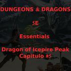 Calababozos y Dragones - Dragon of Icepire Peak - 005