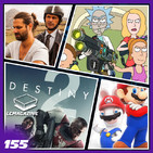 Gamers en Verano - Episodio 155 - LC Magazine