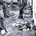 La peste Bubónica