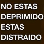 """#. 96   Jerson Ramirez Entrega su Corazon """"No Estas Deprimido Estas Distraido"""""""