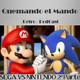 Quemando el Mando Programa 95 - Sega vs Nintendo 2ª Parte