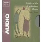LOS DIEZ SECRETOS DE LA ABUNDANTE FELICIDAD, Adam Jackson [ Audiolibro] Epílogo
