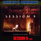 Luces en el Horizonte: SESSION 9