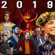 S02E62 - Lo Mejor y peor de 2019 (Final de temporada)