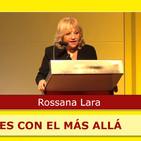 CONEXIONES CON EL MÁS ALLÁ - Rossana Lara en MAGIC INTERNACIONAL